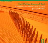 写真: C.P.E.バッハ:晩年の鍵盤作品を中心に ~音楽通・愛好家諸氏に捧ぐ夢想さまざま~