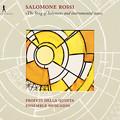Photos: サロモーネ・ロッシ「ソロモンの歌集」と合奏曲さまざま~イタリア17世紀、ユダヤのバロック芸術~