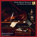 Photos: テレマンと「笛」のすべて~各種リコーダー、トラヴェルソ、そして角笛まで