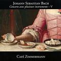 Photos: J.S.バッハ:さまざまな楽器による協奏曲5
