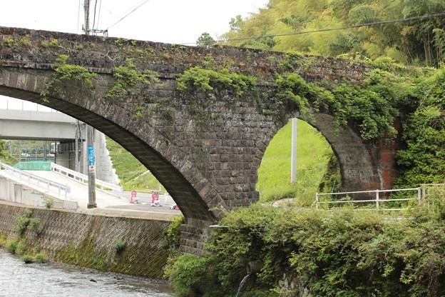 若宮井路鏡水路橋3