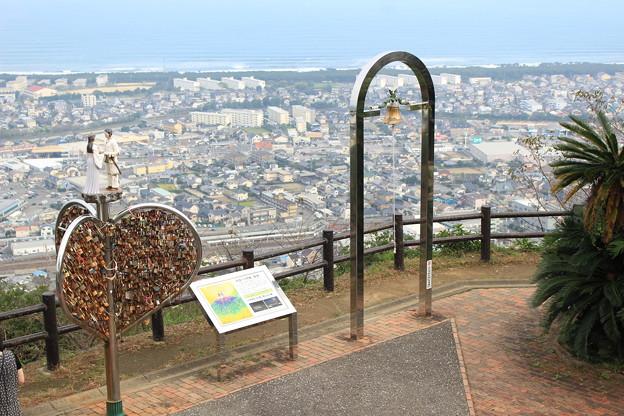 Photos: 延岡市愛宕山から2