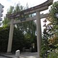 写真: 晴明神社1