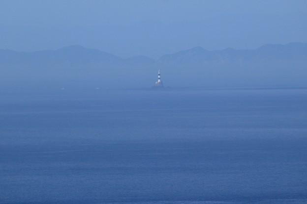 Photos: 水の子島灯台
