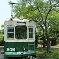 Photos: 別大電車3