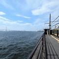 Photos: 海芝浦 日本一海に近い駅