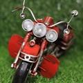 Photos: オールドバイク