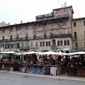 Photos: イタリアの露店