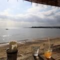 渚のカフェ
