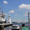 Photos: 港内ターミナル