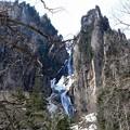 Photos: 銀河の滝