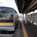 Photos: 鶴見線海芝浦
