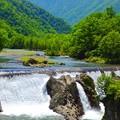 Photos: ピョウタンの滝