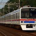 写真: 京成3400形 3408編成