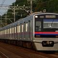 Photos: 京成3000形(二代目) 3026編成
