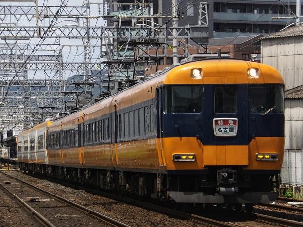 近鉄12200系 NS35編成