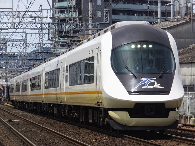近鉄21020系 UL21編成