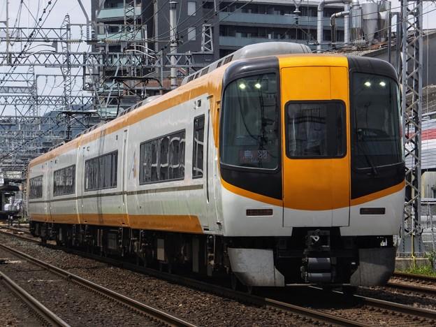 近鉄22000系 AL10編成