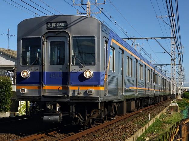南海6200系 6513F