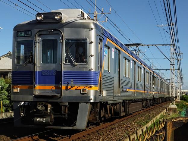 南海6300系 6323F