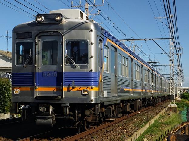 南海6000系 6027F