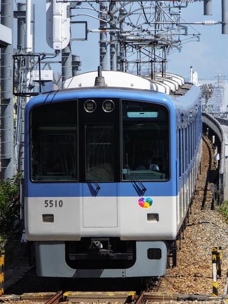 阪神5500系 5509F