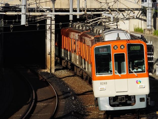 阪神8000系 8247F