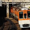 Photos: 阪神8000系 8247F