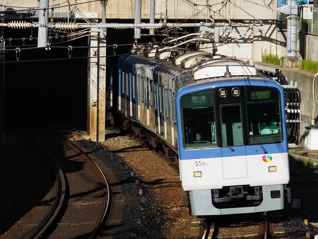 阪神5550系 5551F