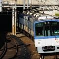 Photos: 阪神5550系 5551F