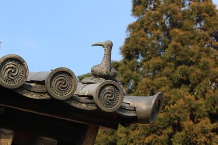 """mission2:東大寺で""""鵜""""を探せ #奈良散歩2016"""
