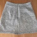 写真: $4 Forever21 スカート
