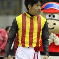 森 泰斗 騎手(17/11/08・第28回 ロジータ記念)