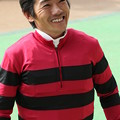 写真: 田中 勝春 騎手(17/02/05・1R)
