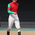山本 康志 騎手(18/03/24・ペガサスジャンプステークス)