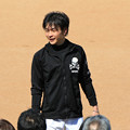 写真: 二本柳 壮 騎手 引退セレモニー_3(18/03/31)