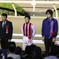 Photos: 第54回 兵庫大賞典 表彰式(18/05/04)