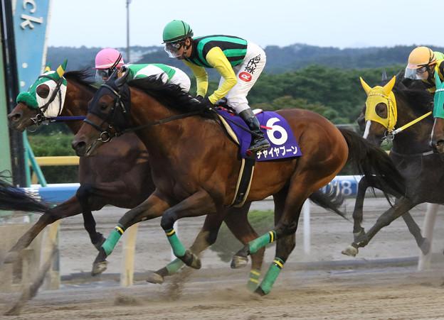 チャイヤプーン レース_1(18/06/10・第38回 岩手ダービー ダイヤモンドカップ)