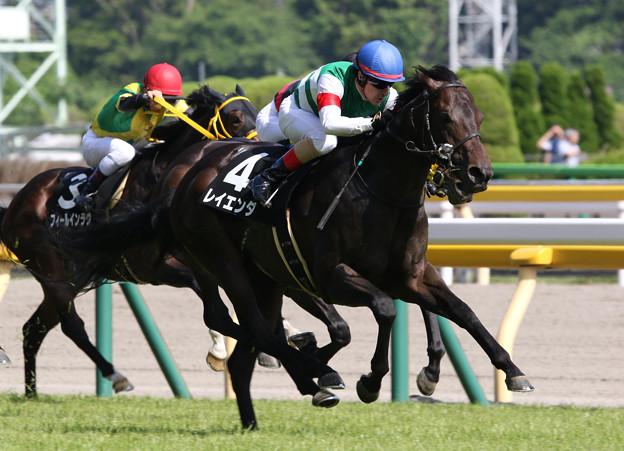 レイエンダ レース(18/05/12・夏木立賞)