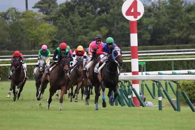 リノリオ レース_1(18/08/25・4R)
