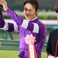 田辺 裕信 騎手(18/09/17・第72回 朝日杯セントライト記念)