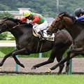シゲルクロカジキ レース(18/07/07・4R)