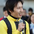 田辺 裕信 騎手(18/11/23・第39回 浦和記念)