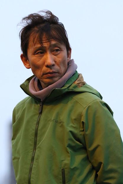 中川 雅之 調教師(18/12/16・第54回 中日杯)