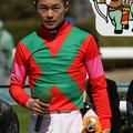 藤井 勘一郎 騎手_2(19/03/09・新馬戦)