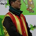 Photos: 松田 道明 騎手(19/03/02・第2回 とかちえぞまつ特別)