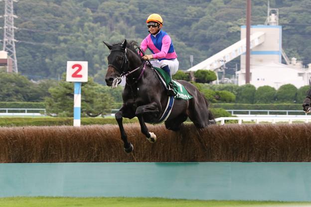 メイショウダッサイ レース(19/07/27・第21回 小倉サマージャンプ)