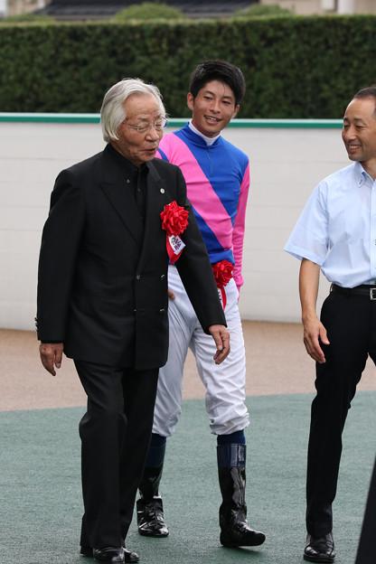 森 一馬 騎手(19/07/27・第21回 小倉サマージャンプ)
