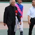 Photos: 森 一馬 騎手(19/07/27・第21回 小倉サマージャンプ)