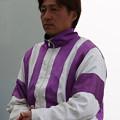 Photos: 阿部 武臣 騎手(19/03/02・5R)